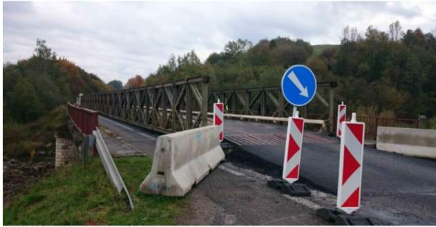 Na Slovensku padajú mosty