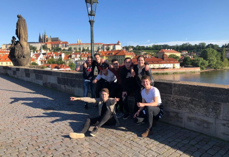 Erasmus-Zážitky a skúsenosti na celý život